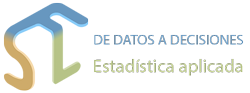 De Datos a Decisiones Logo
